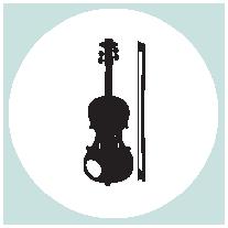 Violon et alto